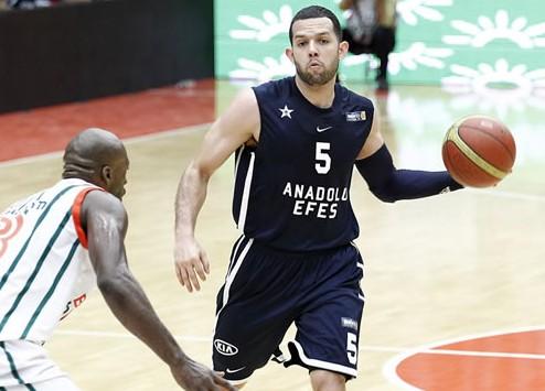 Farmar Lakers'la anlaştı, Efes'ten indirim bekliyor   Basket ...